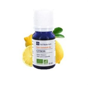 Citron Bio 10 ml