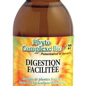 Phyto-complexe BIO Digestion facilitée 125 ml