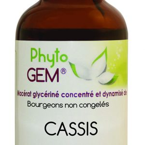Phyto Gem Cassis 40 ml