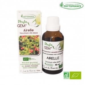 Phyto Gem Airelle 40 ml