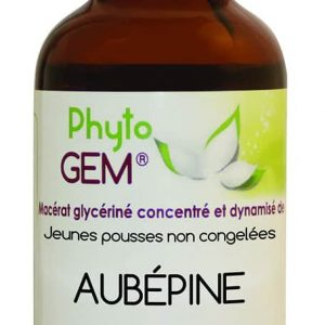 Phyto Gem Aubépine 40 ml