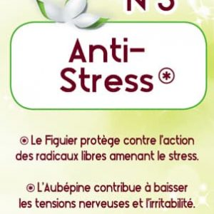 Phyto Gem Anti stress 40 ml