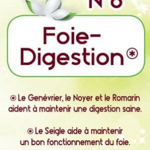 Phyto Gem Foie Digestion 40 ml