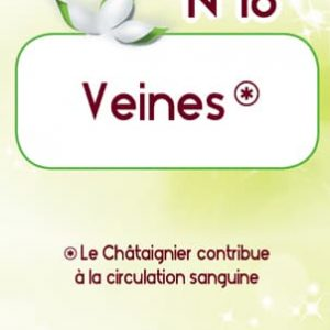 Phyto Gem Veines 40 ml